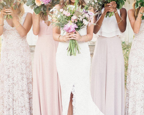 Trendy Wedding Dresses by: Grace Loves Lace