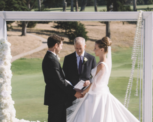 Details About A Wedding Planning Experience With Sabrina & Co.